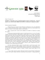 Pismo predsjedniku Josipoviću - hrvatsko društvo za zaštitu ptica i