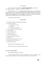 Zapisnik sa skupstine PD OGULIN za 2011 god