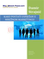 Damir Strajnić - Pasivni Prihod