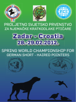 Svjetsko prvenstvo - katalog - Hrvatski klub ljubitelja njemačkih