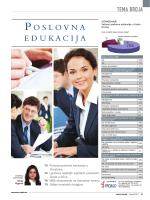 POSLOVNI SAVJETNIK - COTRUGLI Business School
