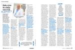 Pročitajte članak objevljen u časopisu COSMOPOLITAN