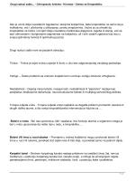 Drugi razlozi zašto... - Chiropractic Articles - Kiromax