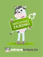 TOP 5 - Zdrava Krava