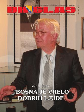 bosna je vrelo dobrih ljudi - Svjetski Savez Dijaspore Bosne i