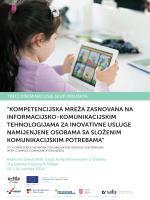 TREĆI DISEMINACIJSKI SKUP PROJEKTA - ICT-AAC