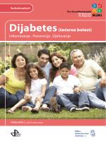 Dijabetes(šećerna bolest) - Ethno