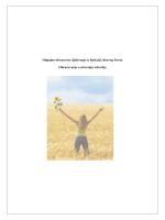 Odgojno-obrazovno djelovanje u funkciji zdravog života