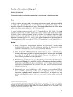 Izvještaj za Univerzalni periodični pregled 2014