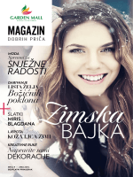 magazin - Garden Mall