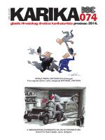 opširnije - Hrvatsko društvo karikaturista
