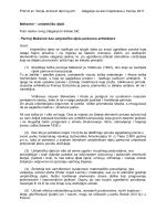 """""""Maksimir-umjetničko djelo"""", prof. dr. sc. Sonja Jurković"""