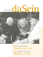 Sonderausgabe Migration und Alter Specijalno izdanje
