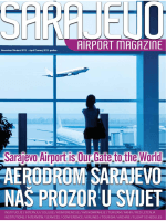 magazin - Sarajevo International Airport