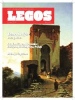 Legos br. 4 - Pravni fakultet