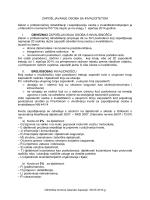 Zakon o profesionalnoj rehabilitaciji i zapošljavanju invalida