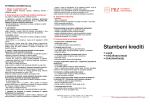 Letak (pdf) - PBZ Stambena štedionica