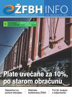 Broj 22 - Željeznice Federacije Bosne i Hercegovine!!!!!!!!