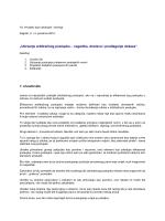 """""""Ubrzanje arbitražnog postupka – nagodba, dostava i predlaganje"""