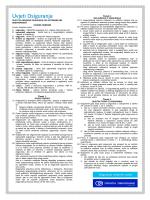 Uvjeti za obvezno osiguranje od automobilske odgovornosti