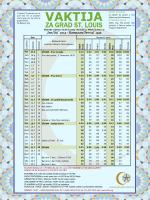 Ramazanska vaktija 2014 mala2