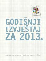 Godišnji izvjestaj 2013.cdr