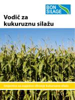 Vodič za kukuruznu silažu (pdf | 596,95 KB)