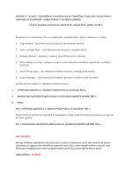 zapisnik 3. sjednice zajedničkog povjerenstva za tumačenje