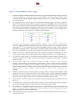 Uvjeti korištenja MultiPlus mobile usluge