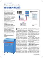 IZMJENJIVAČ - Schrack Technik