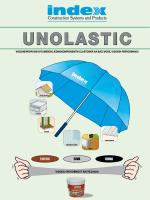 unolastic - Pap promet