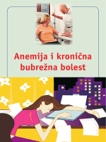 Anemija i kronična bubrežna bolest - Zajednica udruga dijaliziranih i
