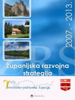 ZRS VPZ 130906 - Regionalna razvojna agencija Slavonije i Baranje
