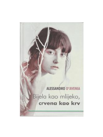 Alessandro D Avenia - Bijela kao mlijeko, crvena kao krv.pdf