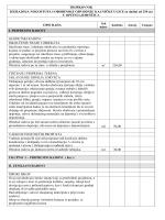 Troškovnici - ukupno vezano za dokumentaciju za nadmetanje EMV