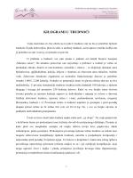 KILOGRAMI U TRUDNOĆI - Poliklinika GynaeArs