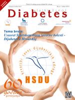 Ususret Svjetskom danu šećerne bolesti