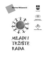 Mladi i tržište rada, 2013. - Organizacija za građanske inicijative