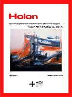 Holon, 4(2) - Hrvatsko društvo za integralnost
