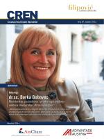 dr.sc. Borka Bobovec - Filipović poslovno savjetovanje doo
