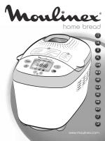 home bread