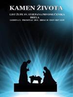 Kamen života Božić 2011. broj 10