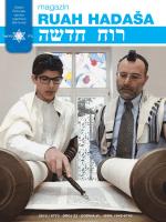 RUAH HADA[A - Bet Israel