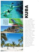 tekst o Kubi