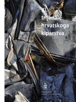 Katalog PDF - Trijenale Hrvatskoga Kiparstva