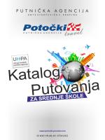 Preuzmite PDF Katalog za Srednje škole
