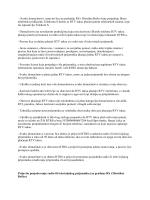 Информације о такси на посједовање РТВ пријемника