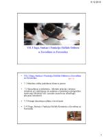 VII. Uloga, Smisao i Funkcija Etičkih Odbora u Zavodima