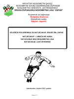 Izvješće povjerenika – jesen 2013