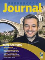 PREPORODOV - Svjetski Savez Dijaspore Bosne i Hercegovine